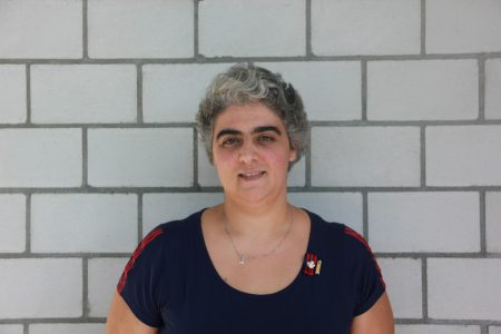 Anna Felisberto